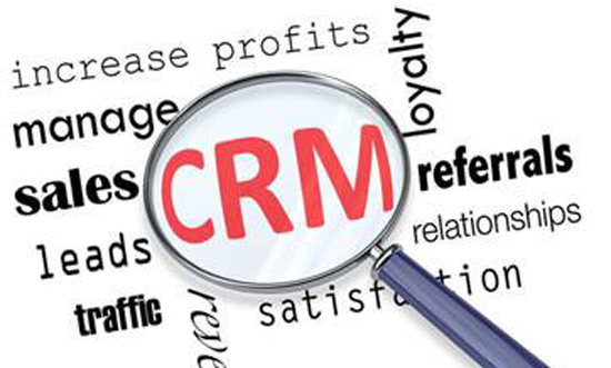 crm y marketing hotelero